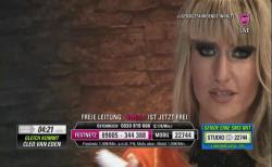 ÇÖZÜM MEHDiYETTiR: Sexy Girl Lejla-X (Babestation24