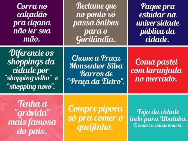 G1 Frases Divertidas Retratam Jeito Taubateano E Viram Hit Na Web
