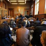 Des lycéens de Châlons-en-Champagne à la barre du tribunal
