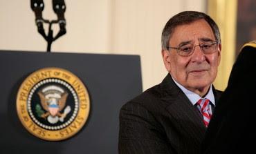 US Secretary of Defense Leon Panetta [file]