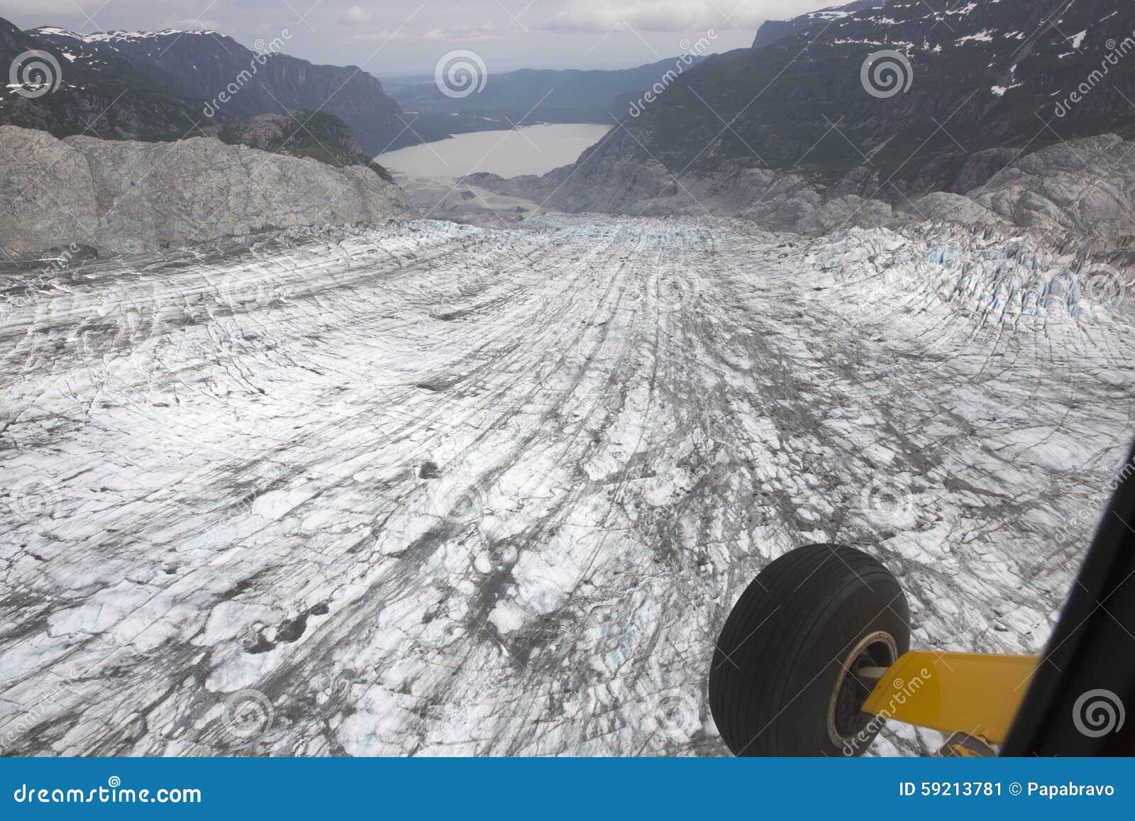 More similar stock images of ` Aerial view of alaskan wilderness `