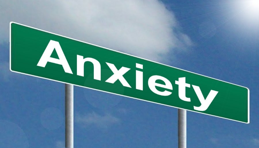 Anxiety is a Mental Disorder, and I'm Tired of Explaining ...