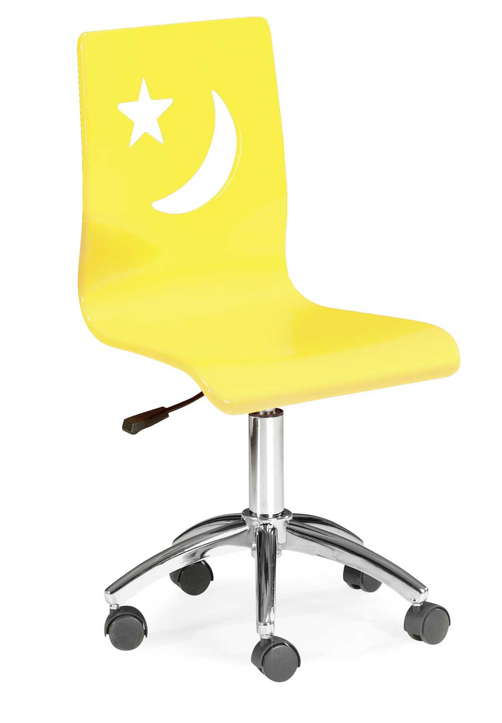 Desk Chairs Yellow | Interior Decorating Tips