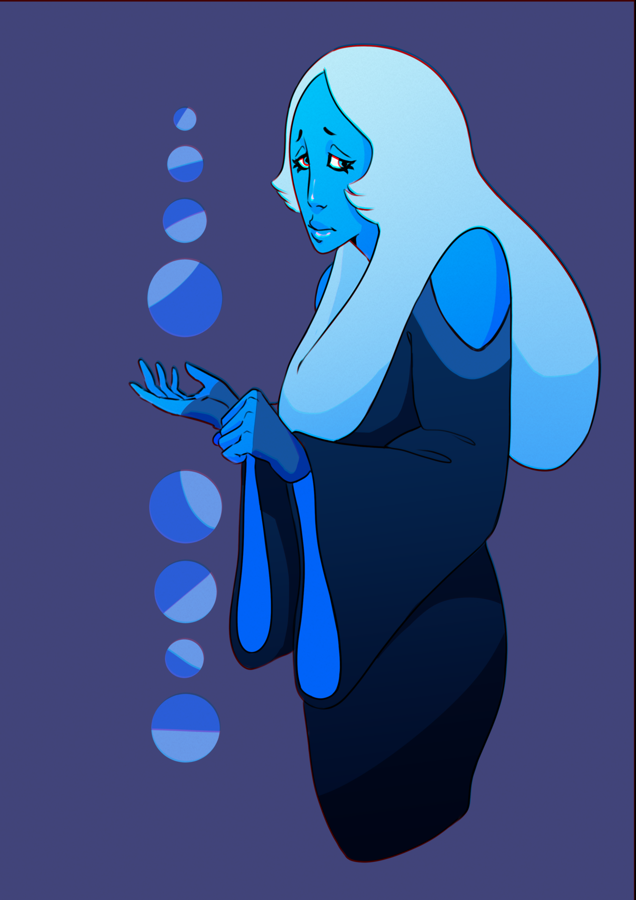 Blue Diamond https://www.instagram.com/thealexim/