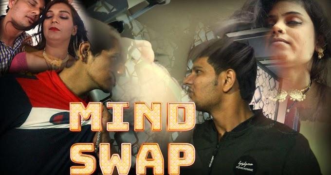 Mind Swap (2020) -CliffMovies Hindi WEB Series Season 1 (EP 5 Added)