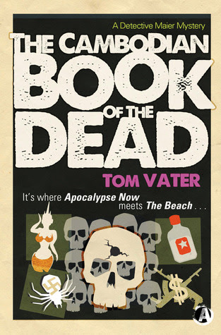The Cambodian Book of the Dead