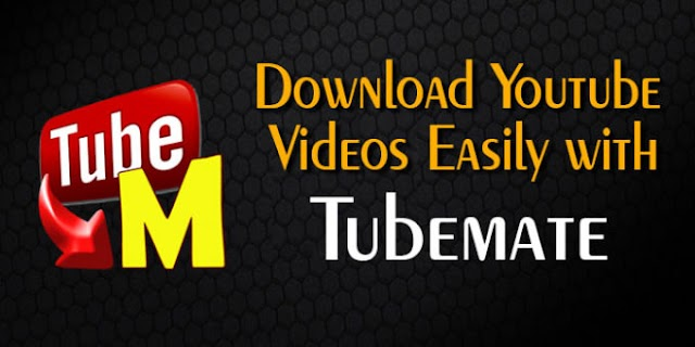 TubeMate 3.2.13 YouTube Downloader [ADS Removed]- Tải Video Và Nhạc Từ Youtube, Facebook,...