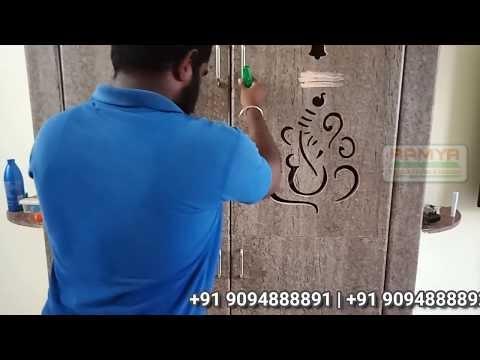Ramya Modular Kitchen,  Our ClientMr  Vijay Mogappair Chennai