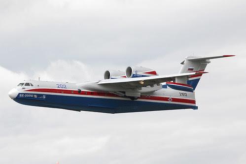 21512 Beriev BE-200