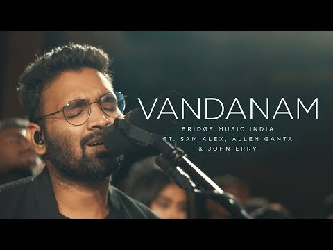 Vandanam Telugu Christian Song Lyrics, Mp3 Download - Red Sea Films