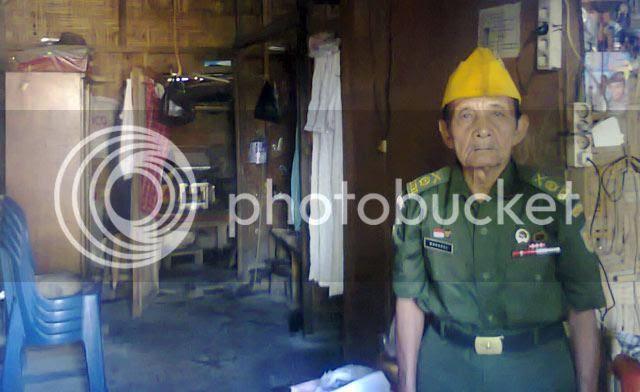 Pahlawan nasional yang menjadi pemulung | un1x project | munsypedia.blogspot.com
