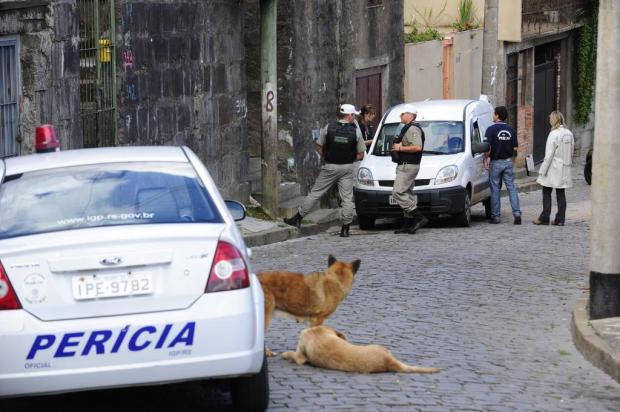 Polícia retoma buscas a empresário e adolescentes desaparecidos em Caxias do Sul Roni Rigon/Agência RBS
