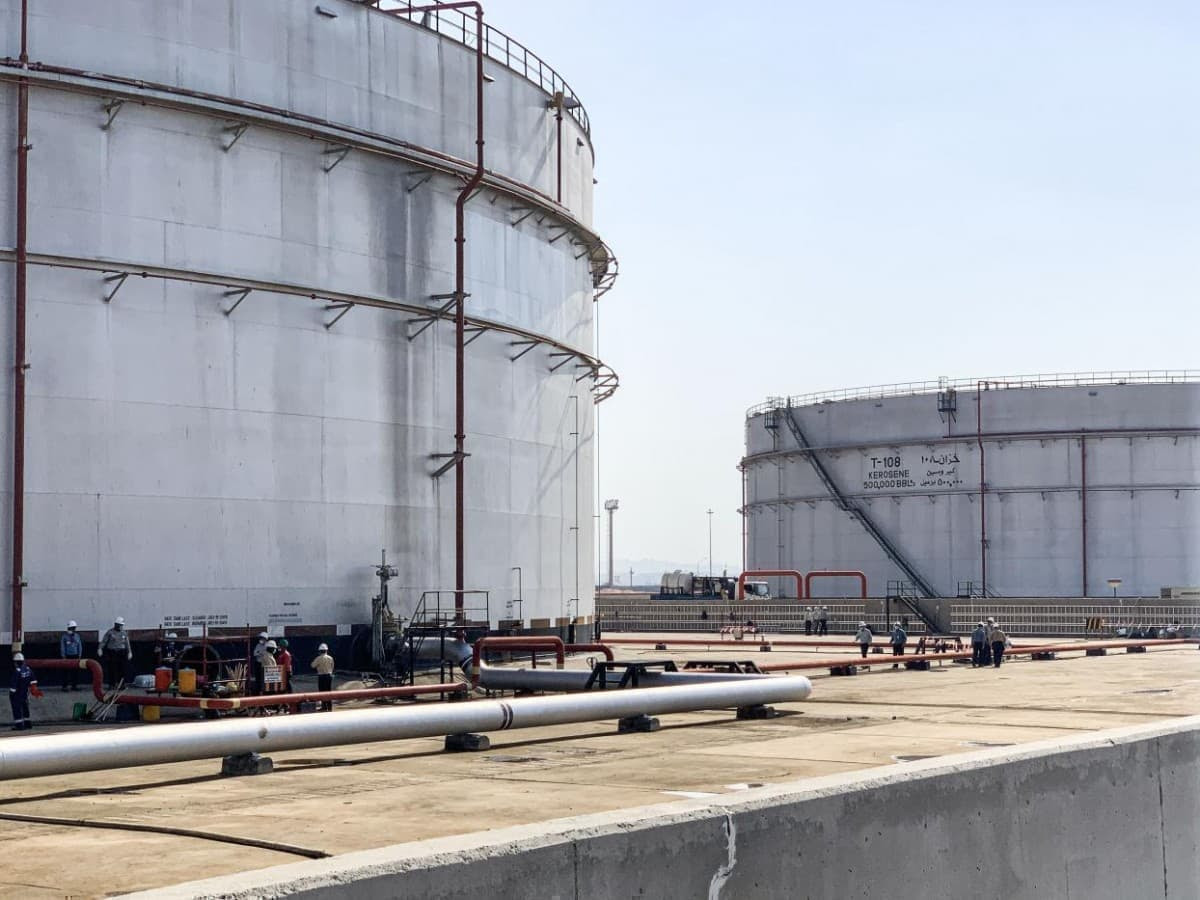 China Taps Into Crude Reserves To Curb Oil Price Rally