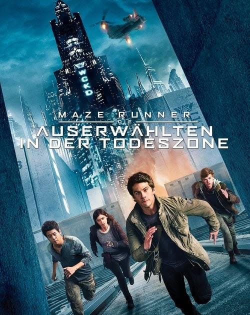Maze Runner 2 Deutsch Stream