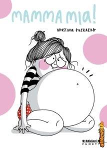 Mamma mia! Una gravidanza a fumetti