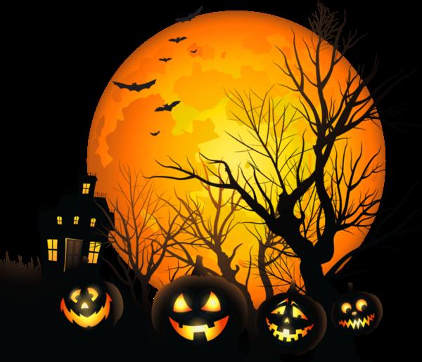 joli tube halloween