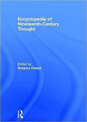 Encyclopedia of Nineteenth-Century  Thought - WEREAD.XYZ