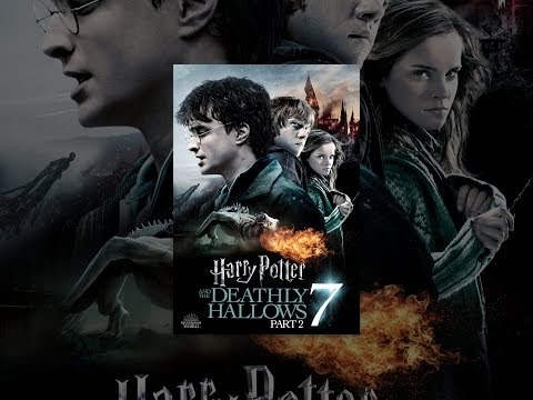harry potter and the deathly hallows free online pdf