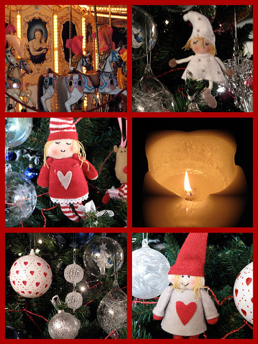 Collage Natale 2009