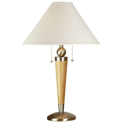 Pacific Coast Lighting Gallery Mission Craft Table Lamp in Bronze ...
