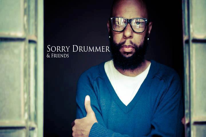 Dica Periferica -  Sorry Drummer Part. Silvera & Arnaldo Tifú - If You let me (Remix)