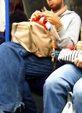 Tube Knitter