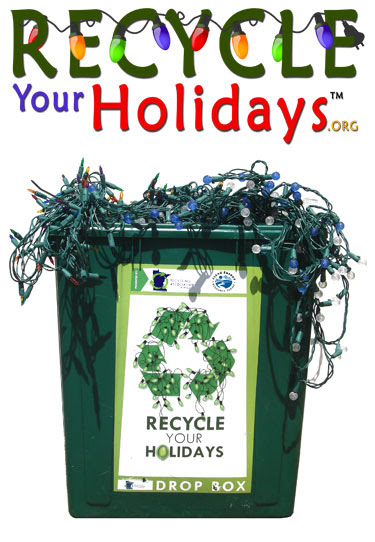 Holiday Light Reycling, HolidayLEDs.com Christmas Light Recycling Program,  christmas-light-recycling, to christmas light recycling 2014 christmas light  ... - Christmas Light Recycling Christmas Ideas