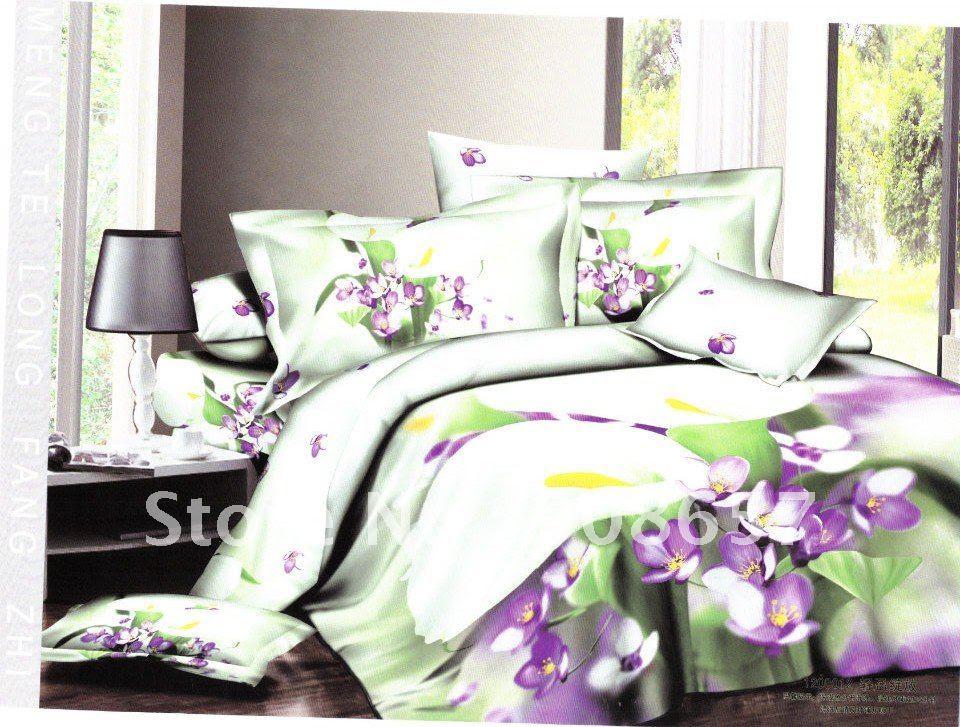 Lavender Bedding Collections Modern Diy Art Designs