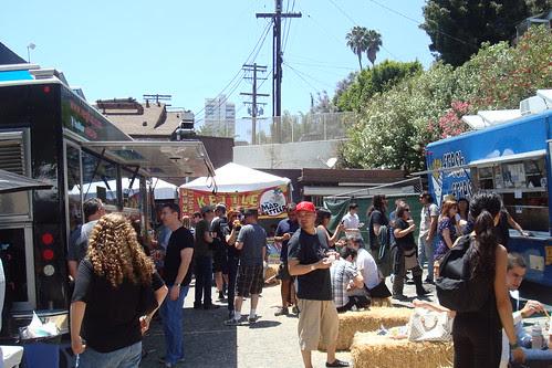 2nd Annual LA Vegan Beer Festival