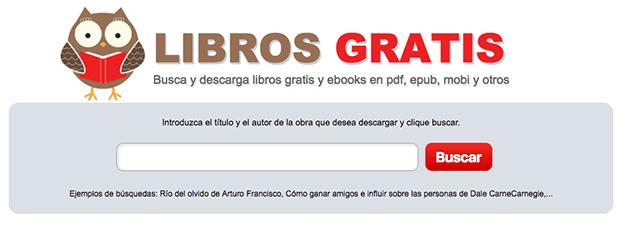 libros en pdf | libros gratis