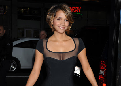 halle berry on wolverine hot