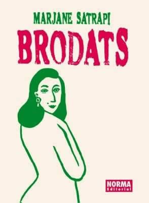BRODATS  (EDICIÓ EN CATALÀ)