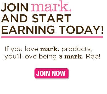 Become a mark. rep