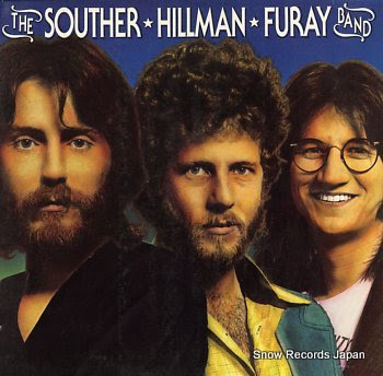 SOUTHER HILLMAN FURAY BAND, THE s/t