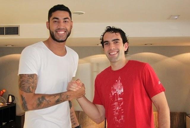 Augusto Lima e Scott Machado: A busca por um espaço na NBA