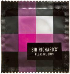 NPEW Sir Richard's Condom Company