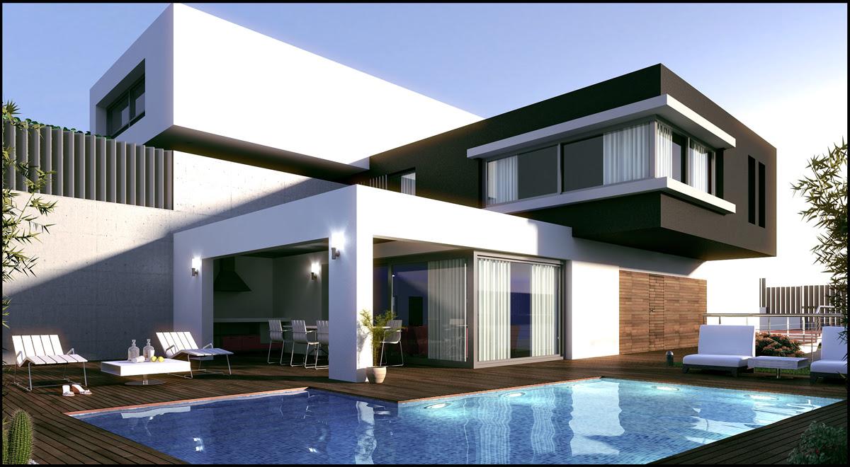 Programas De Diseño De Casas Fachadas De Casas Fotos De Casas