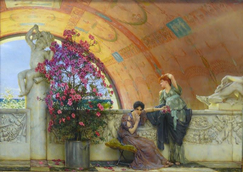 File:Bristol Museum Tadema unconscious rivals.JPG