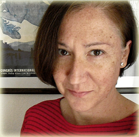 Entrevista a Isabel Bono (Primera Parte)