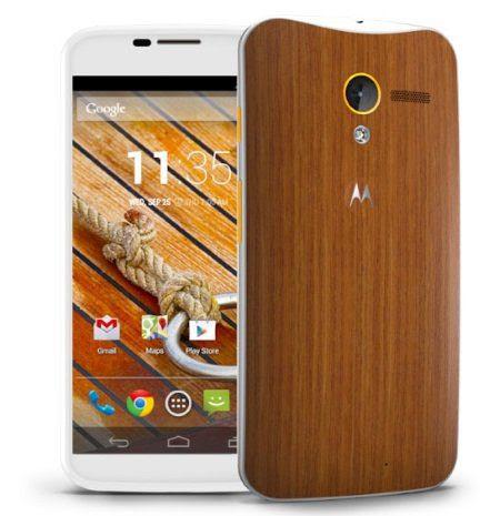 Celular Motorola Moto X melhores smartphones custo benefício 2015 - Android