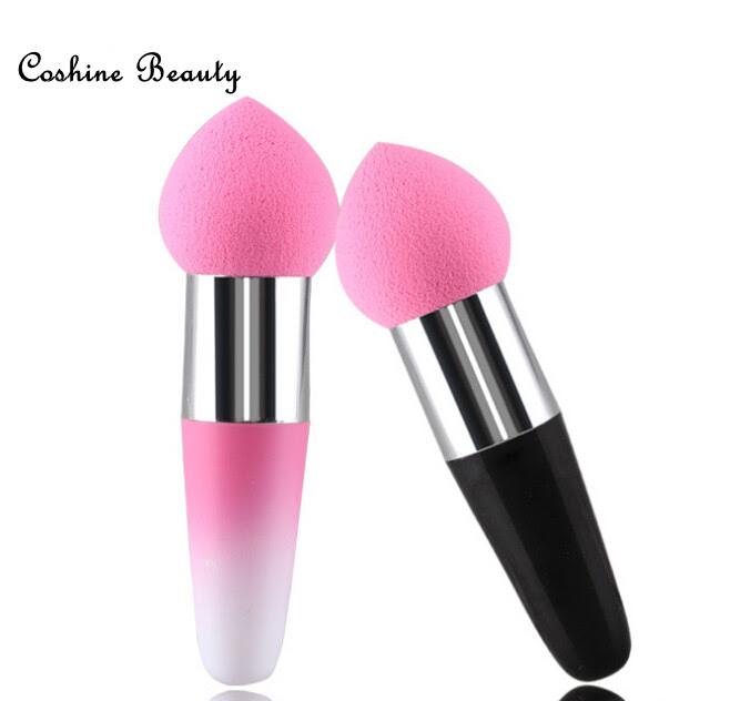 Makeup sponge for period