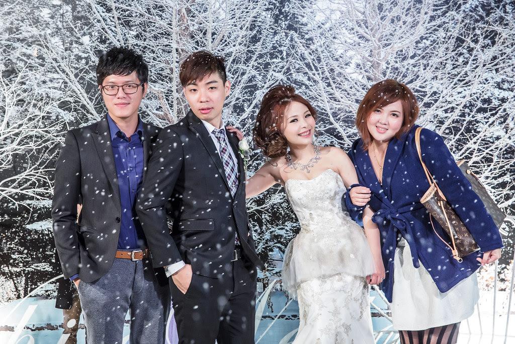 台北內湖麗庭 婚攝-JO