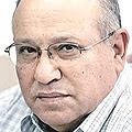 Meir Dagan, del Mossad