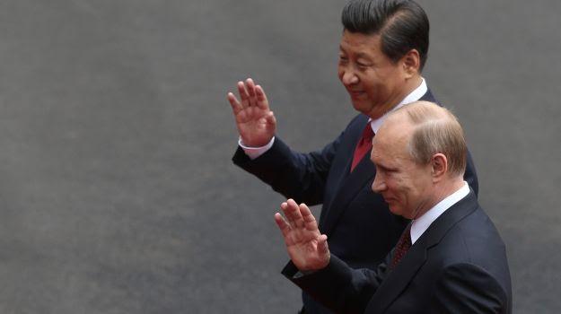 L'asse Mosca-Pechino pronto ad appoggiare i separatisti del Donbass all'Onu