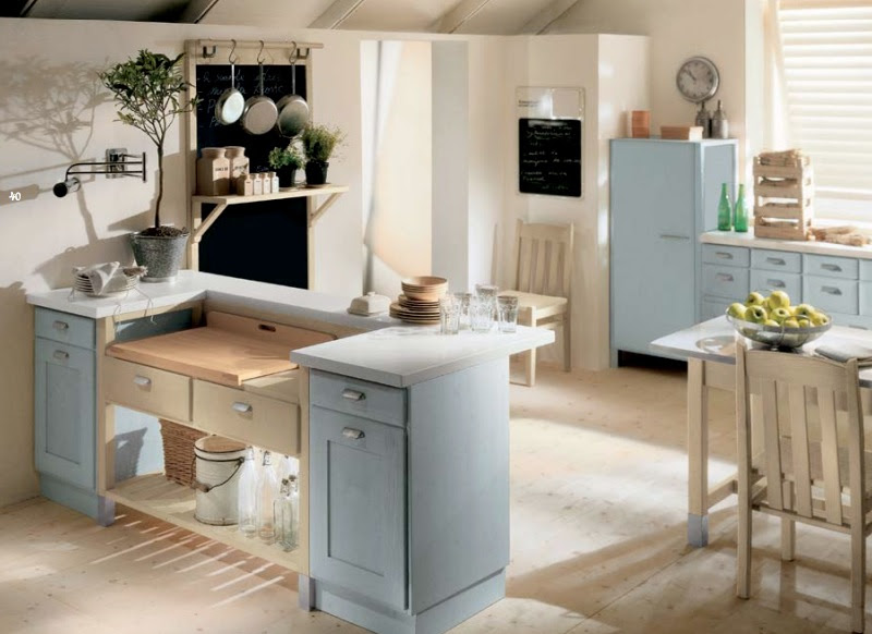 Like Architecture Interior Minacciolo Country Kitchens With Italian Style