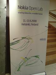 Open Lab banner