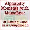 Raising Cubs in a Campground