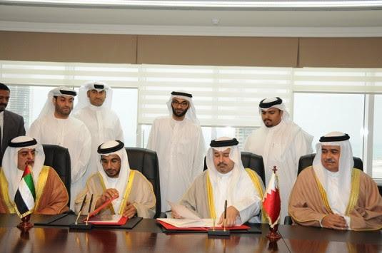 Εταιρείες από τα Ηνωμένα Αραβικά Εμιράτα ''χτυπάνε'' ΕΛΠΕ-ΔΕΠΑ