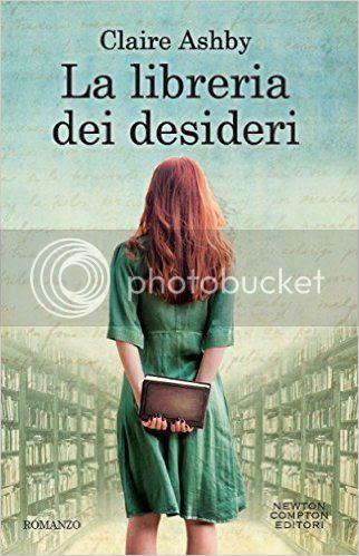 la libreria dei desideri