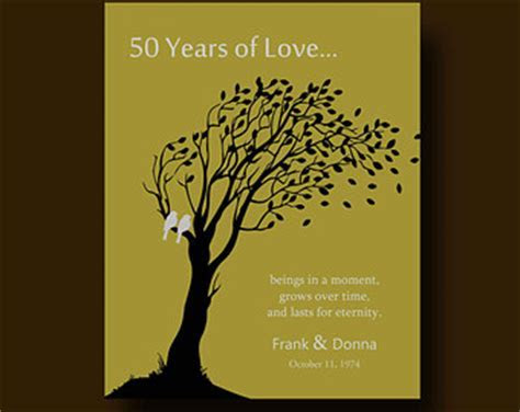 50th Anniversary Quotes For Parents ? Quotesta